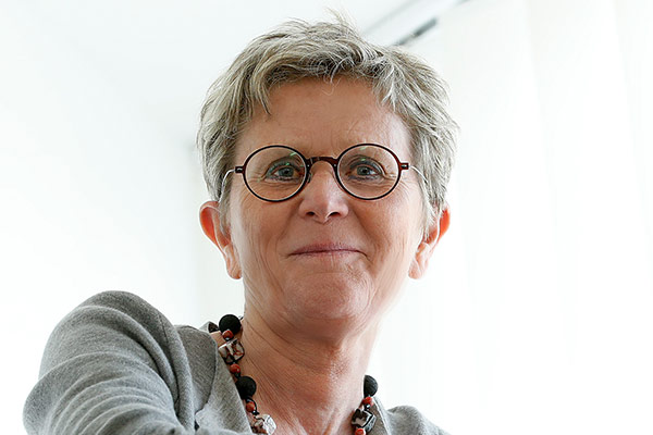 Dr. med. Anne Quack
