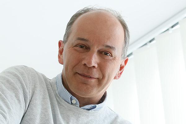 Dr. med. Ulf Michaelis